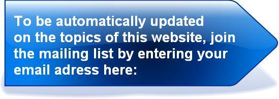 Register here for the SmartRAMS newsletter